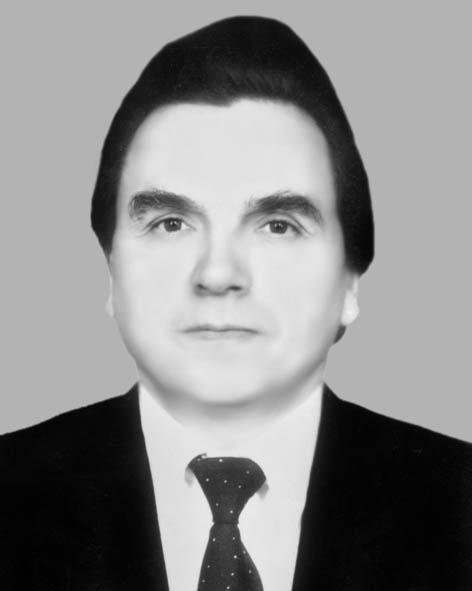 Вовк Володимир  Михайлович