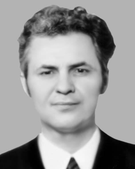 Вовк Іван  Федорович