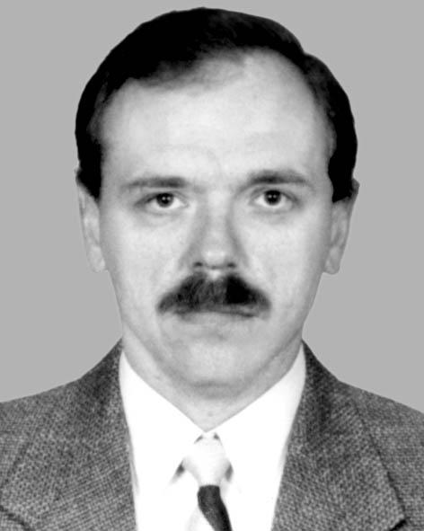 Вовк Михайло  Володимирович