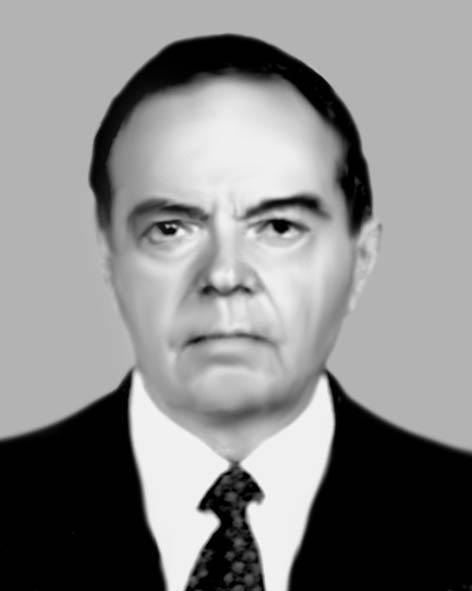 Вовк Михайло  Прокопович