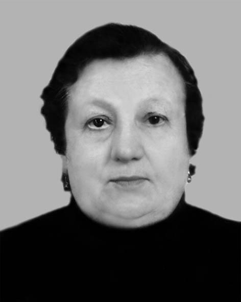 Вовк Олеся  Йосипівна