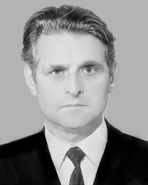 Вовк Павло  Савич