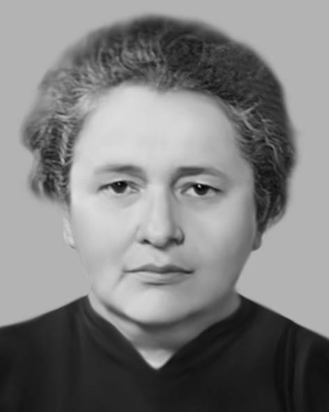 Вовк Поліна  Самаріївна