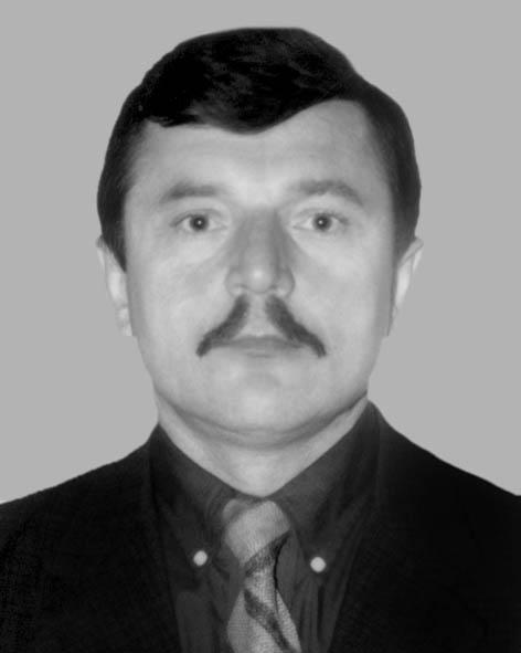 Вовк Стах  Осипович