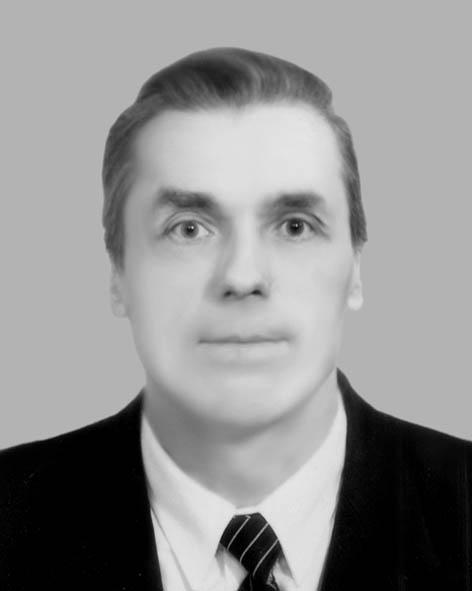 Вовк Степан  Миколайович