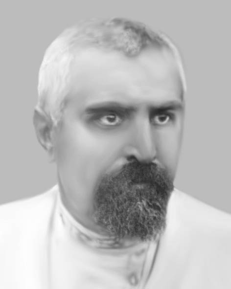 Вовк Федір  Іванович