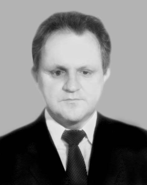 Вовк Юліан  Ярославович
