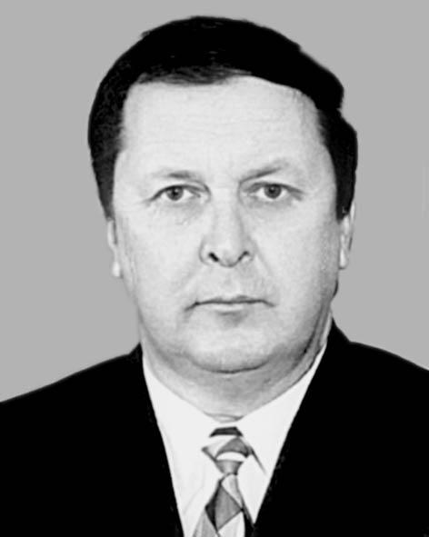 Вовк Юрій  Миколайович