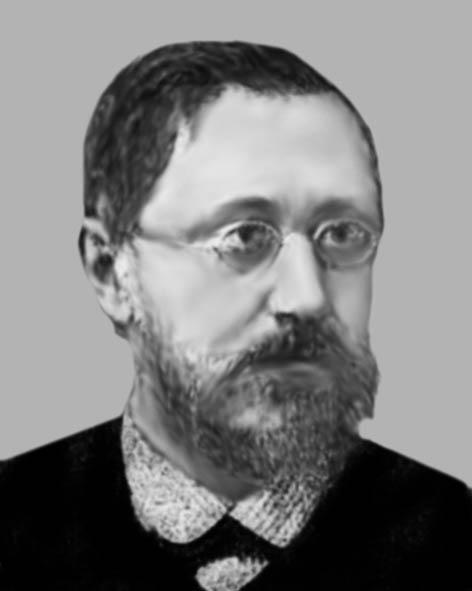Вовк-Карачевський Василь  Васильович