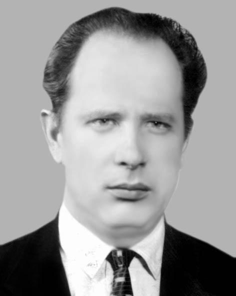 Вовчановський Іван  Федорович