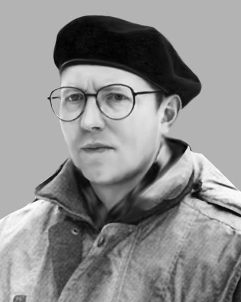 Вовчок Василь  Іванович