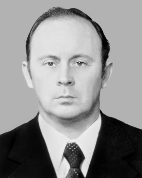 Возіянов Микола Кирилович