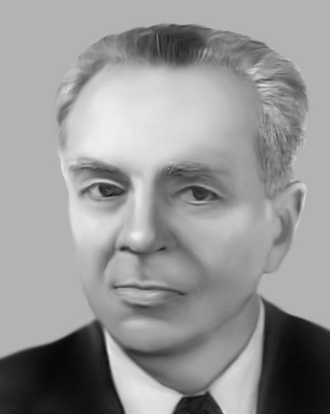 Возняк Михайло Степанович
