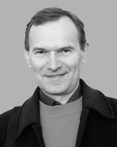 Возняк Тарас Степанович
