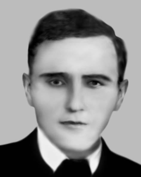 Войновський Петро Олексійович
