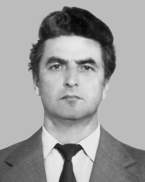 Войт Володимир Ілліч