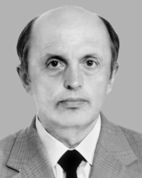 Войтович Ігор Данилович