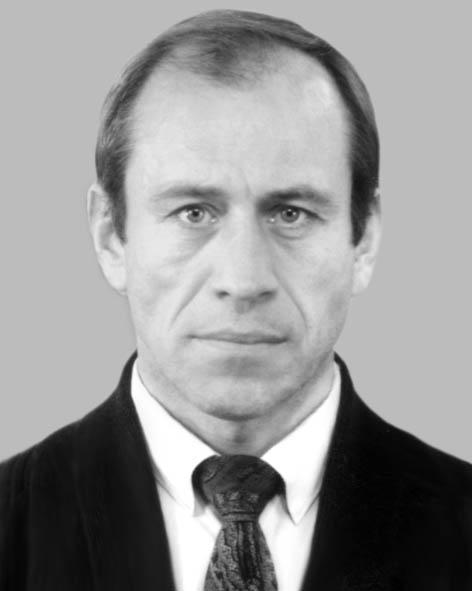 Войтович Сергій  Овдійович