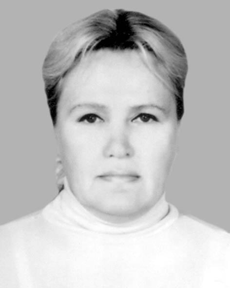 Войцеховська Наталія Феодосіївна