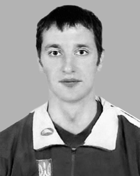 Волинець Олександр  Вікторович