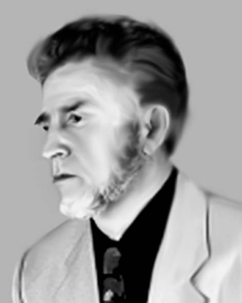 Волков Борис Кузьмович