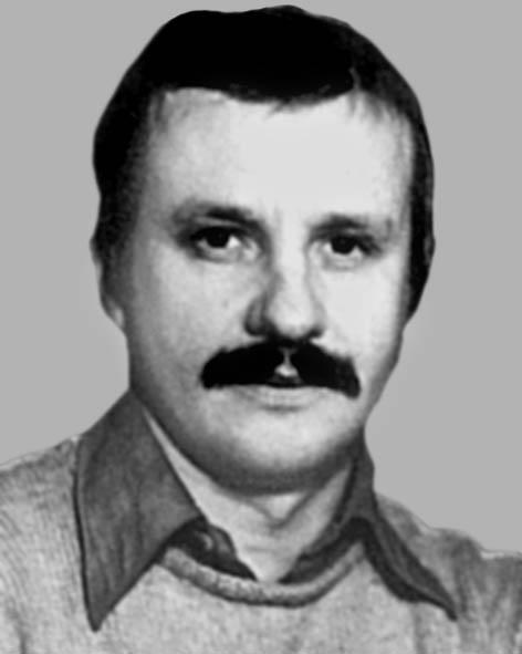 Волков Володимир Олександрович