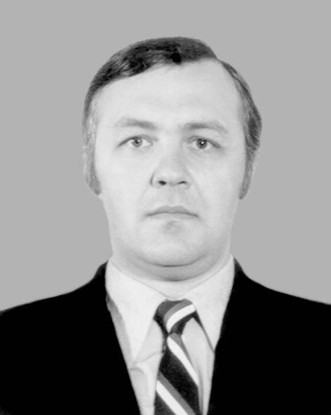Волков Георгій Леонідович