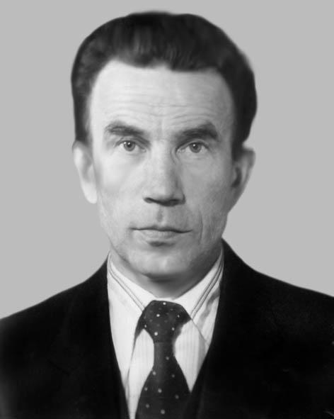 Волков Євген Дмитрович