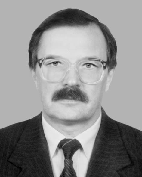 Волков Костянтин Степанович