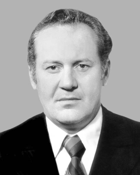 Волков Микола Георгійович