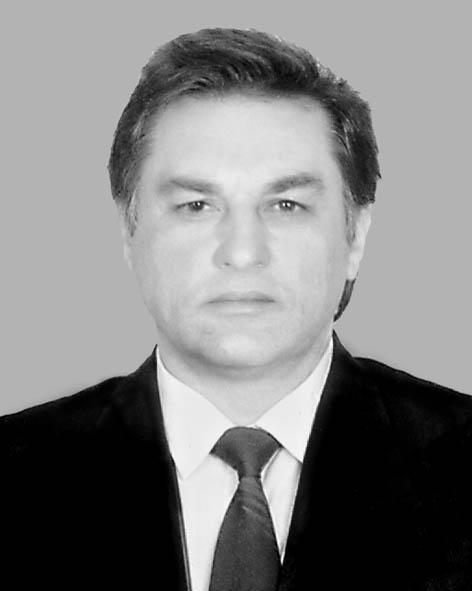 Волков Микола Іванович