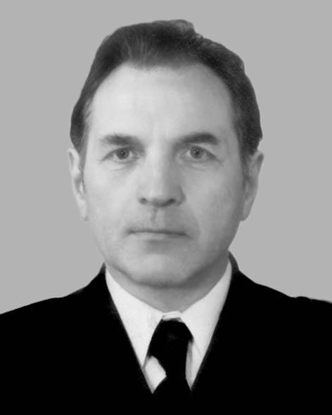Волков Олександр  Андрійович
