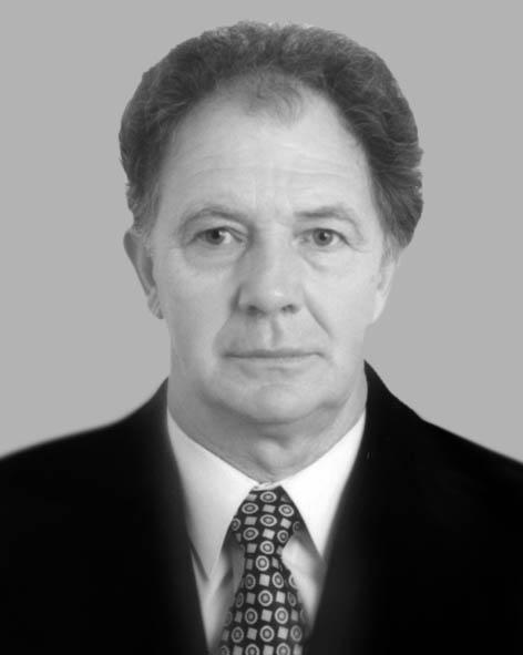 Волкович Віктор Леонідович