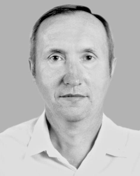 Волнянський Михайло  Дмитрович