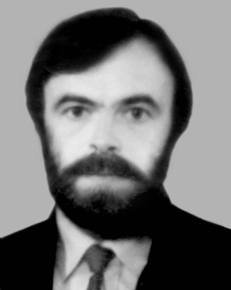 Волобуєв Віктор  Васильович