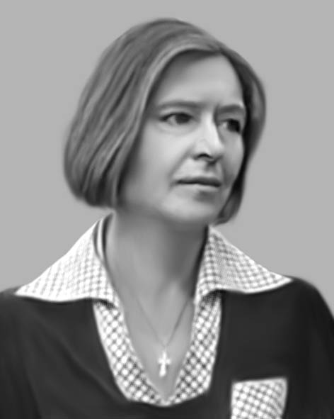Волобуєва Наталія Євгенівна