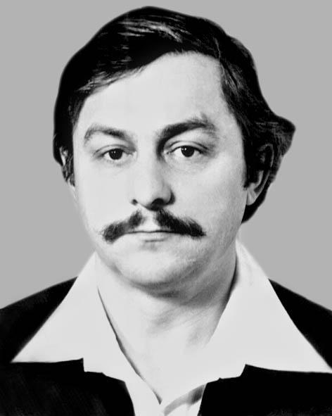 Воловик Валентин Дмитрович