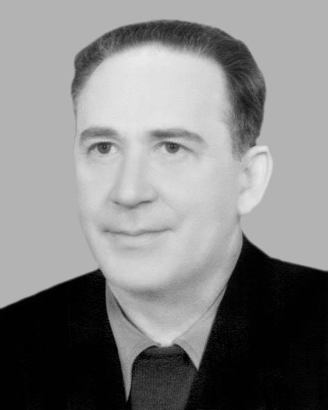 Воловик Григорій Володимирович