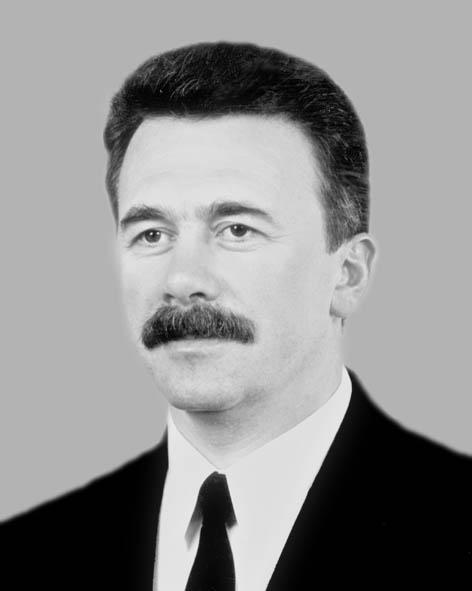 Волонтир Володимир Ілліч
