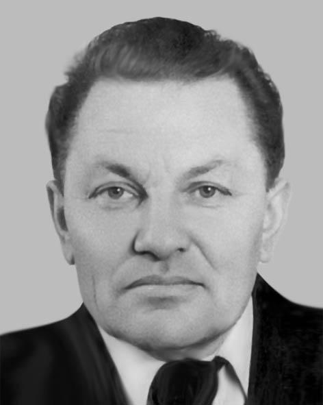 Волошенюк Іван Степанович
