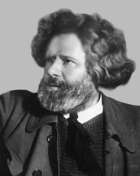 Волошин Максиміліан Олександрович