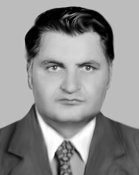 Волошин Олександр Іванович