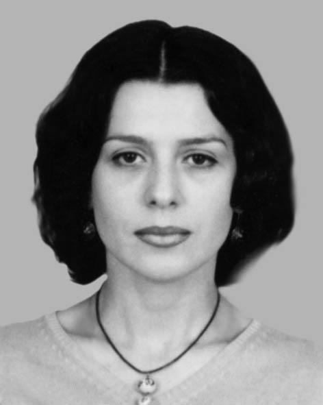 Волошинова Тетяна Олександрівна