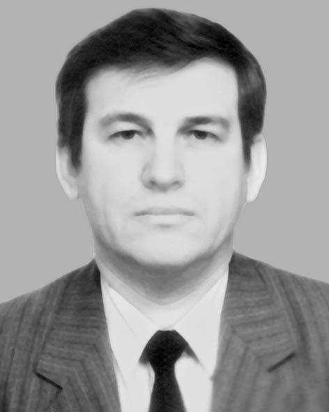 Волошиновський Анатолій Степанович