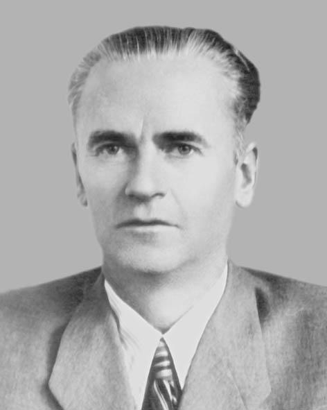 Волошкевич Георгій Зосимович
