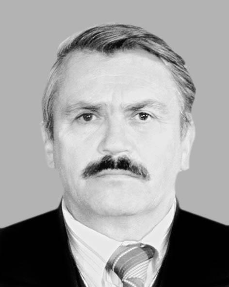 Волощенко Михайло Васильович