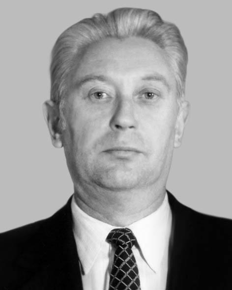 Волощенко Олег Гнатович