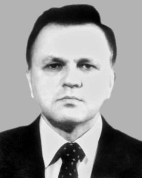 Волощенко Юрій Васильович