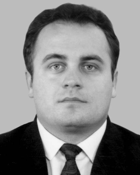 Волощук Василь Миколайович