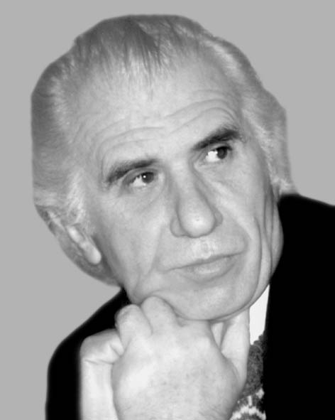 Волощук Володимир Михайлович